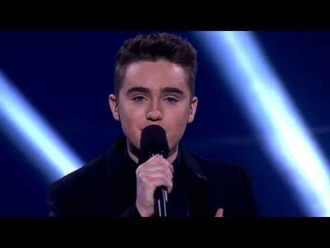 Harrison Craig Sings Unchained Melody: The Voice Australia Season 2 - YouTube