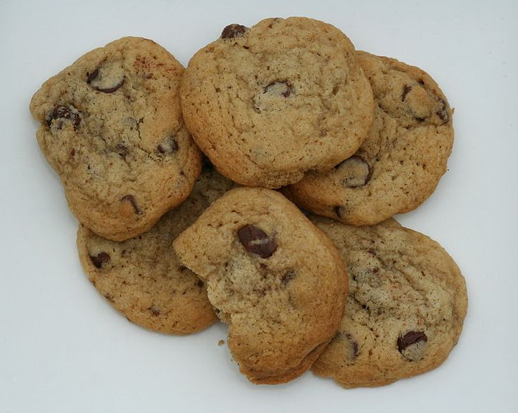 a history of chocolate chip cookies in america The true history of chocolate chip cookies is a little uncertain, but we do know who invented them and when we also know they're delicious find out more.