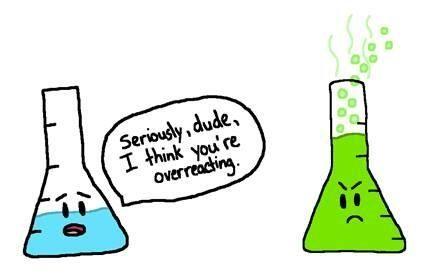 science, jokes, chemicals | Science | Science memes ...