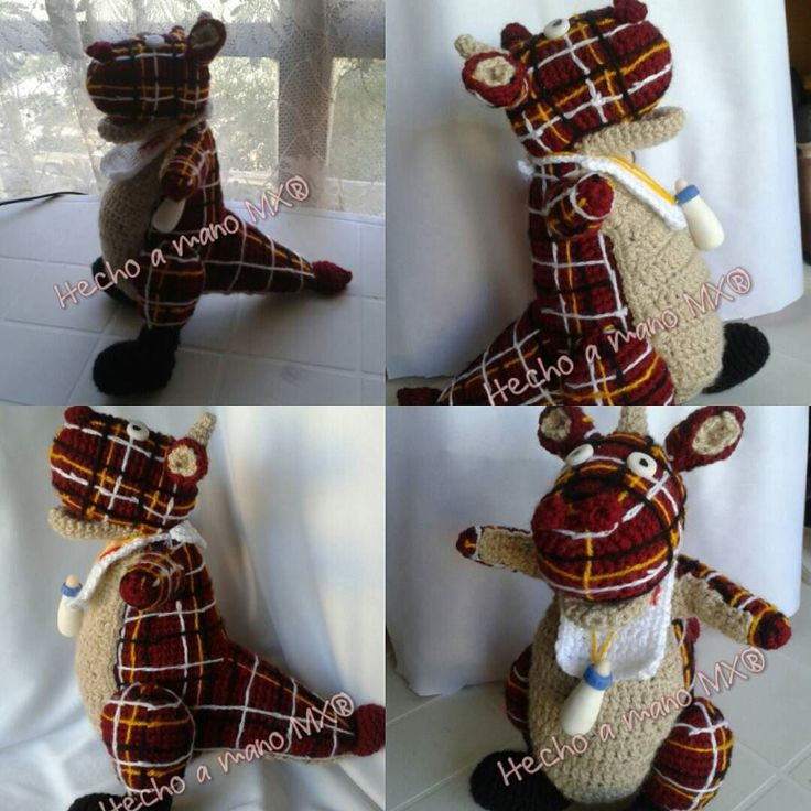 Chivigon muñeco amigurumi tejido  #amigurumidoll #amigurumitoys #chivigon #Betan #SeñoritaCometa #crochetdoll #instacrochet #personajes #tejidosamano #hechoamano #hechoamanomx by hechoamanomx