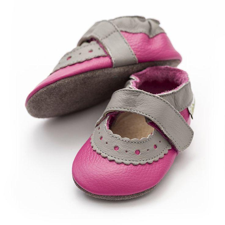 Sahara Fuchsia  http://www.liliputibabycarriers.com/soft-leather-baby-sandals/Sahara-fuchsia