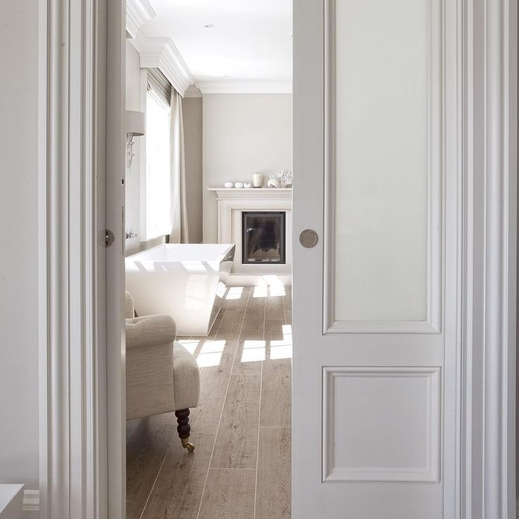 Hayburn co on instagram elegant pocket doors open to