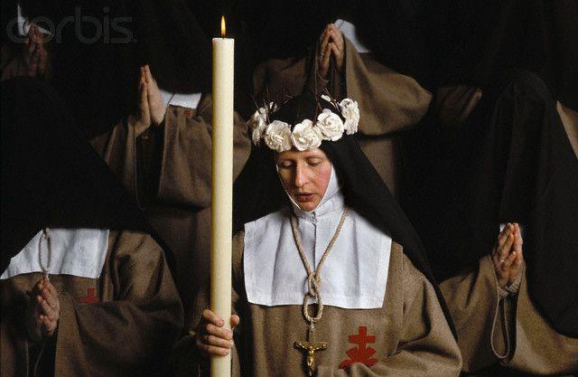 Sancta Maria Mater Dei | Forum chrétien • La Cité catholique • Voir le sujet - Soeurs ...