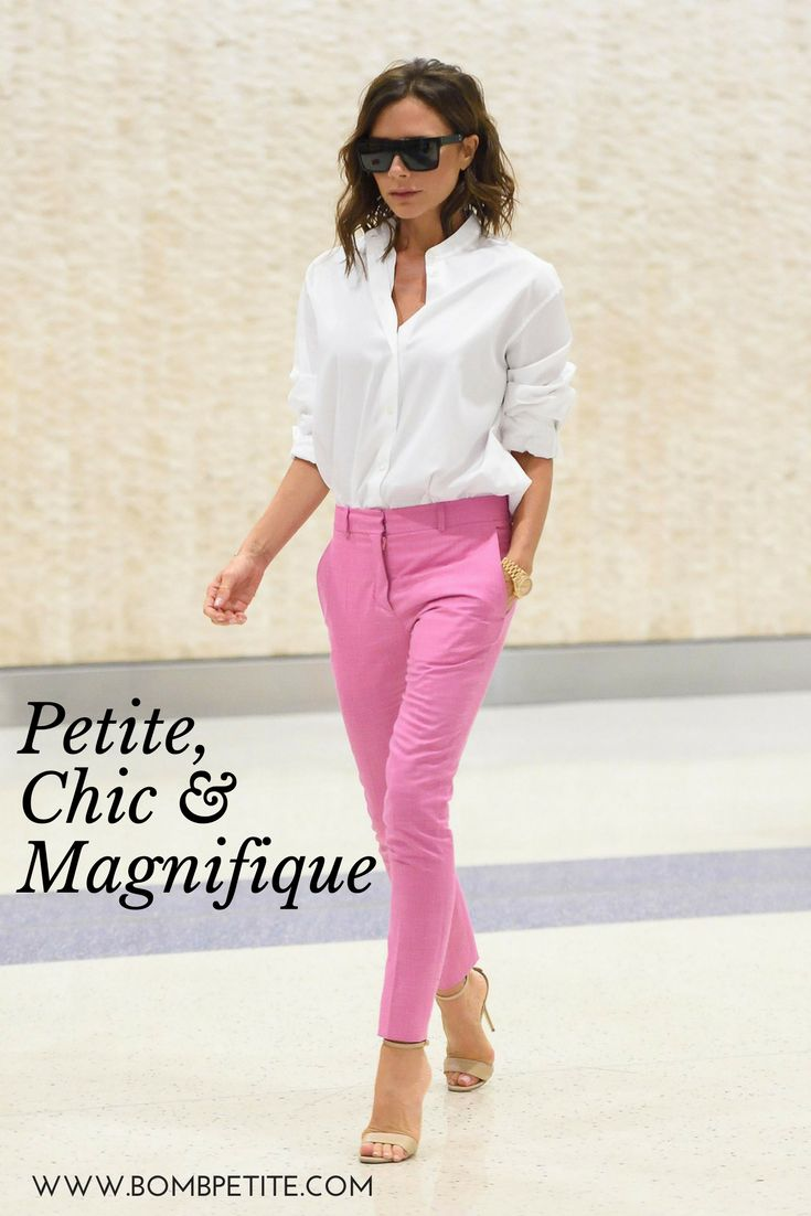 Petite, chic, & magnifique: Victoria Beckham | Bomb Petite: A COMMUNITY CURATED FOR PETITE WOMEN, BY PETITE WOMEN. Discover: Ã' petite fashion, petite fashion bloggers, petite fashion for women, petite fashion tips, petite fashion outfits, petite outfits, petite style, petite style files, petite style tips, petite style outfits