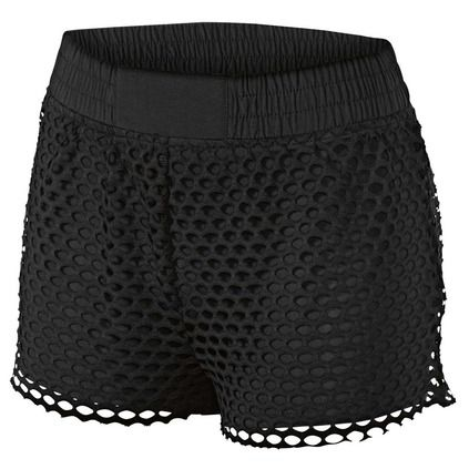 If you're looking for something different from your workout apparel, the Upside has come to the party with The Serve Shorts. These stretch mesh shorts would be equally at home in your outfit on the high street or in the studio. The unique design featuring a mesh overlay fits the bill perfectly whether you're attempting a new position at yoga or sipping a latte at a new cafe from Rebel.
