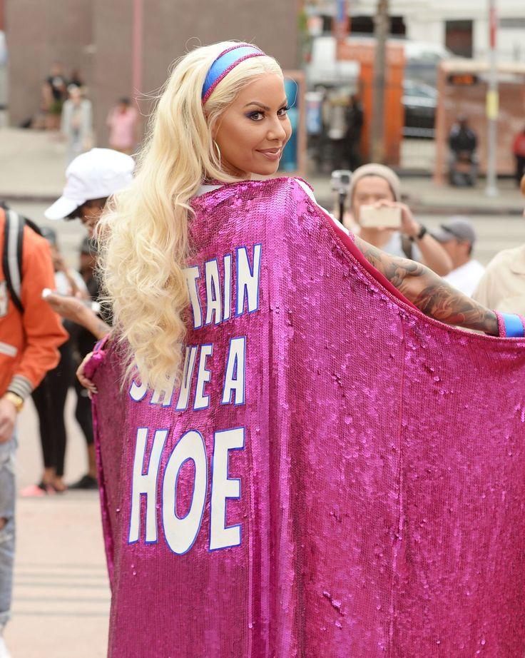 #AmberRose, #LosAngeles Amber Rose - 3rd Annual Amber Rose SlutWalk in Los Angeles   Celebrity Uncensored! Read more: http://celxxx.com/2017/10/amber-rose-3rd-annual-amber-rose-slutwalk-in-los-angeles/