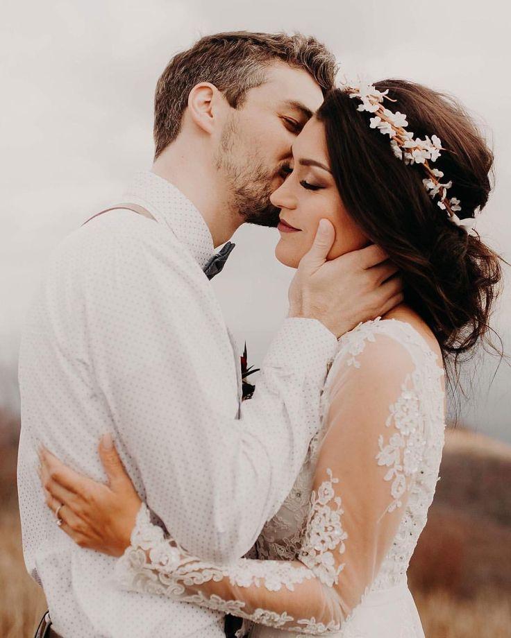 красивая пара фото невеста и жених вот