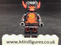 New 52 Reverse Flash Custom Minifigure