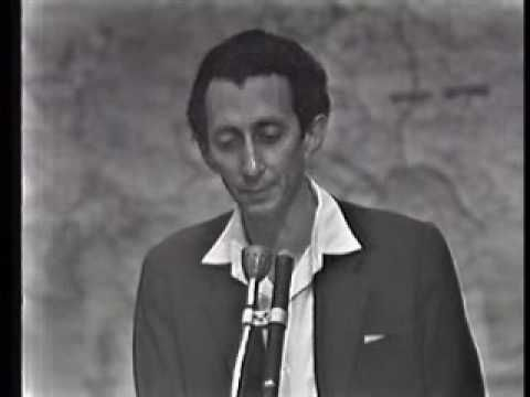 The Spielberg Jewish Film Archive - Witnesses of the Eichmann Trial video -  english
