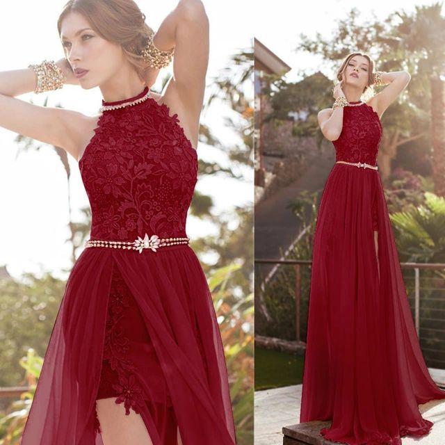 El vestido perfecto y de deseos