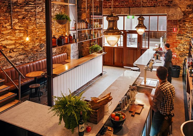 Adelaide bar clever little tailor cuts a dash with bespoke