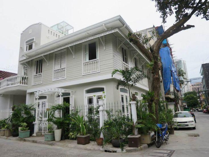 La Casita Mercedes, Makati