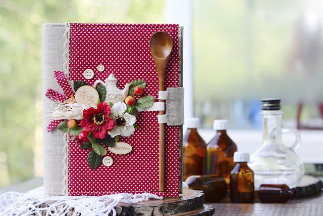 By Ekaterina_Ko: Кулинарная книга/Cooking book