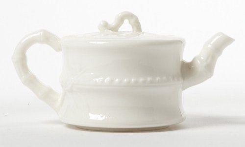 Chinese Motif Teapot by Twoa Company. http://www.zocko.com/z/JFEp5