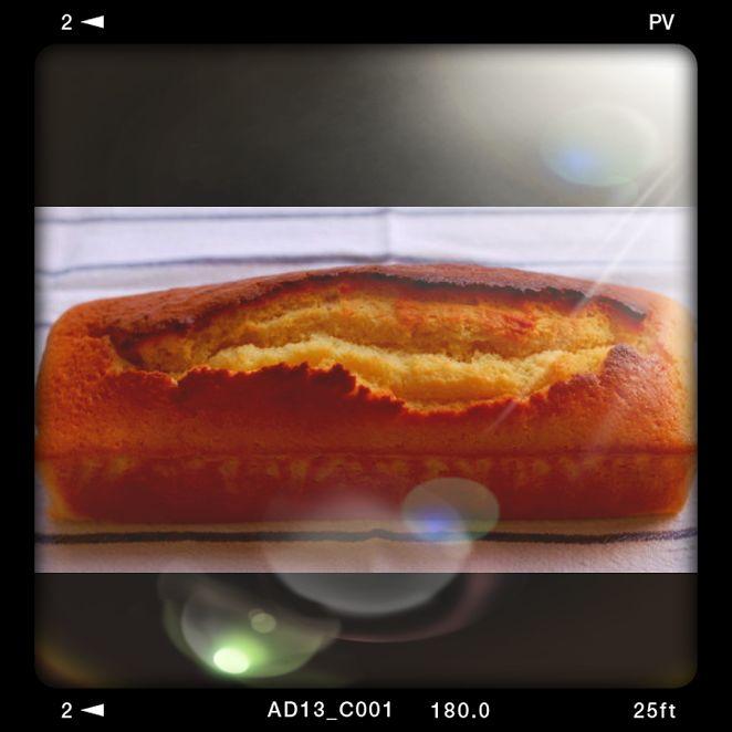 Pastry Blogger, Plumcake classico (parvè) senza latte: pronto in 20 minuti…