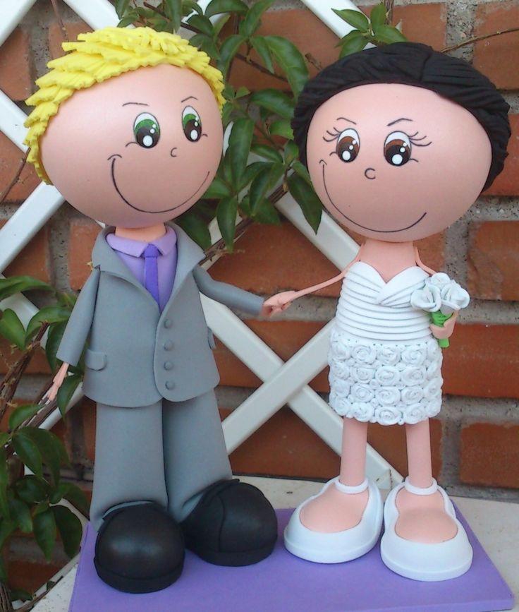 Vámonos de boda!!