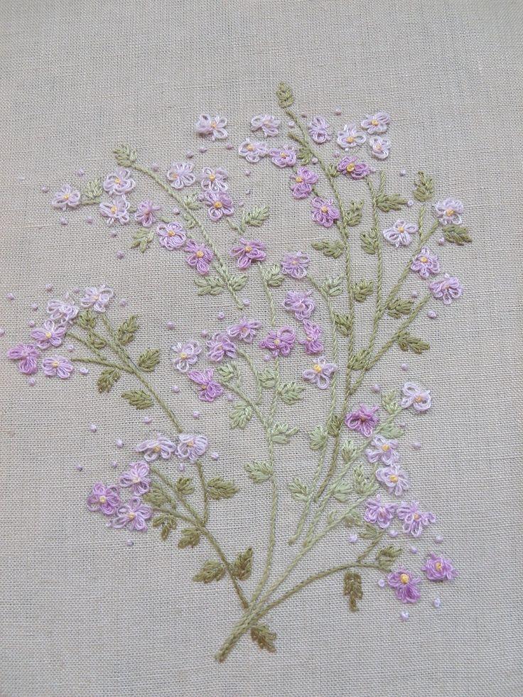 Kit 05 - Lilac Flowers