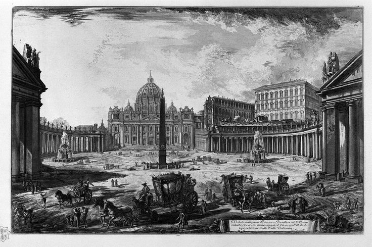 view-of-the-basilica-of-st-peter-s-square-at-the-vatican.jpg 1,500×997 pixels