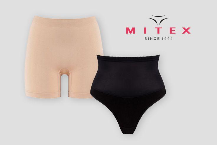 Shapewear | Figurformende Unterwäsche von Mitex