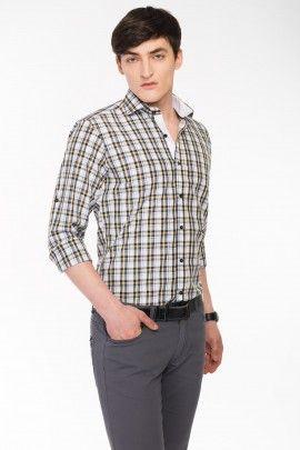 KOSZULA BAZIL SLIM #shirt #pawo #fashion #ellegance http://sklep.pawo.pl