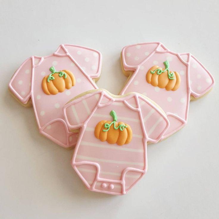 Little pumpkin onesies!