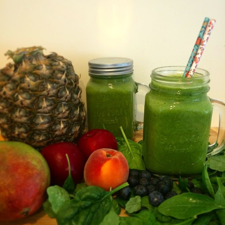 Fool proof guide to the best and healthiest smoothie yet. #barrelove