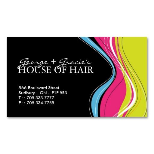 Best 20 business cards online ideas on pinterest online for Abc beauty salon