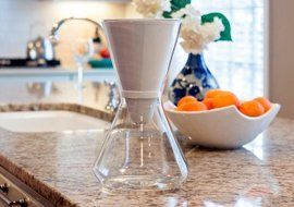 Recommendations for a Non-Plastic Water Pitcher with Filter? — Good Questions