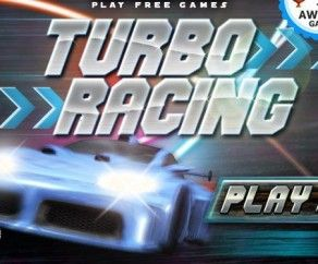 Enjoy the most amazing racing experience with #Turbo_Racing just at http://game4b.com/online-games/Turbo-Racing