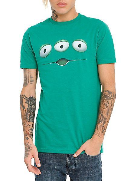 Disney Toy Story Teealiens T-Shirt | Hot Topic