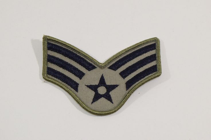 Military - Air Force - Patch
