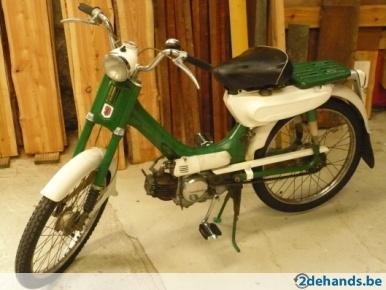 Green PC 50
