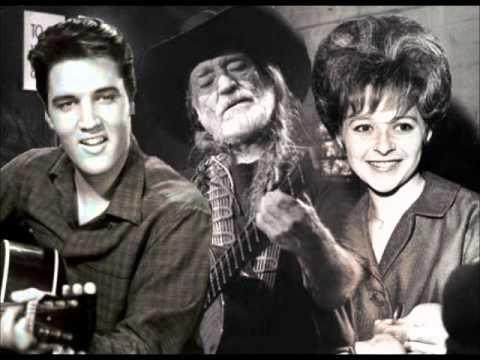 Brenda Lee, Elvis Presley & Willie Nelson -- Always On My Mind