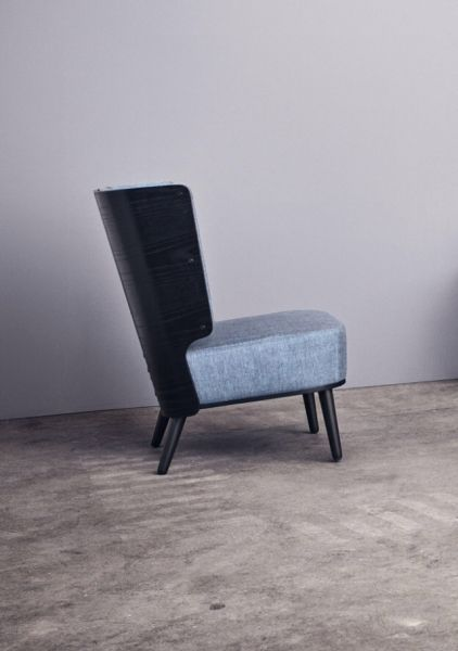 Furniture design : Charlotte Høncke