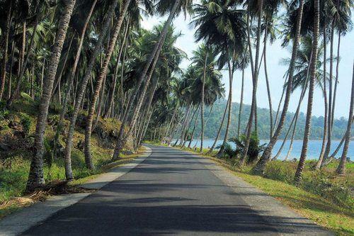 africathebeautiful:  Sao Tome, Sao Tome & principe