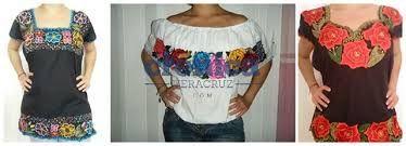 Resultado de imagen para vestuario para las fiestas patrias mexicanas