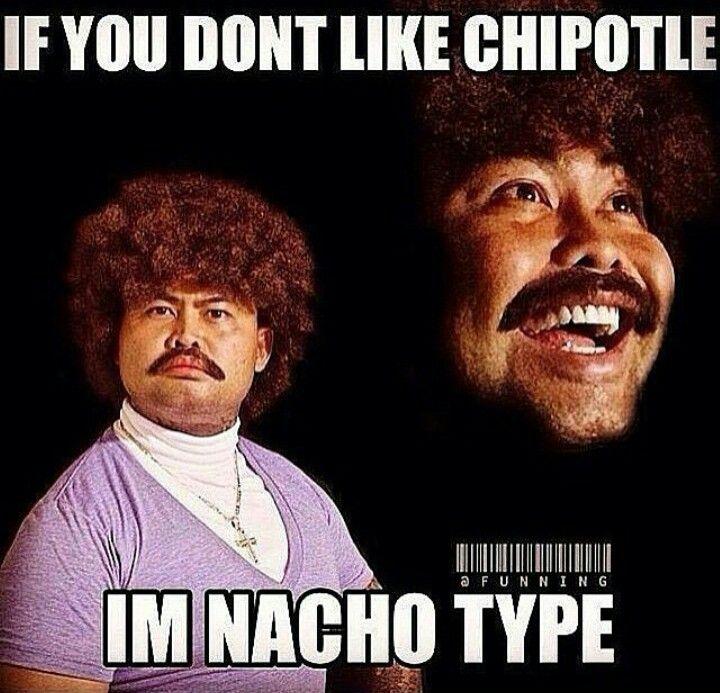Chipotle meme