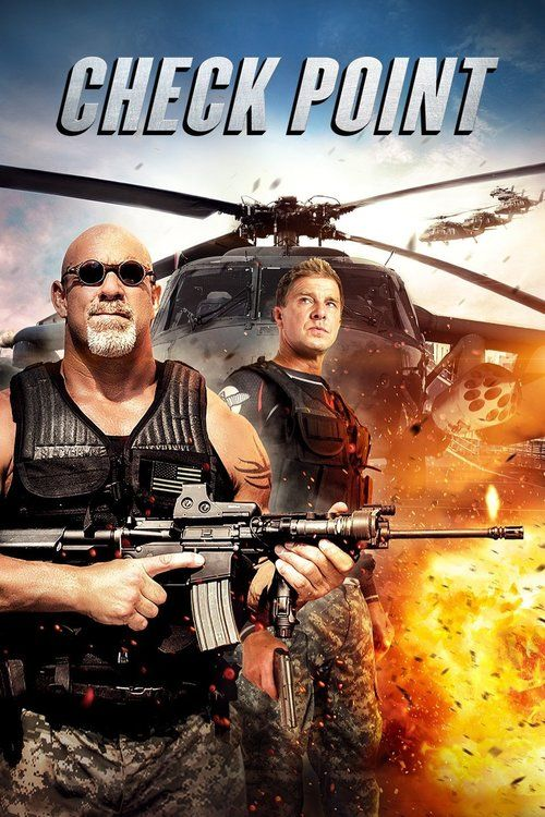 Check Point (2017) Full Movie Streaming HD