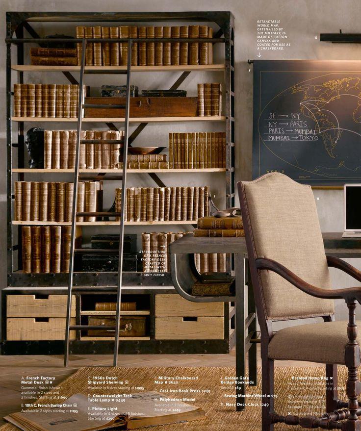 Home Interior Catalog 2013: Bookshelf - 2013 Spring Catalog