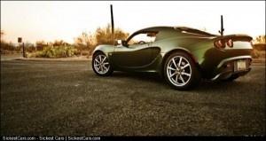 2005 Lotus Elise Custom - http://sickestcars.com/2013/05/08/2005-lotus-elise-custom/