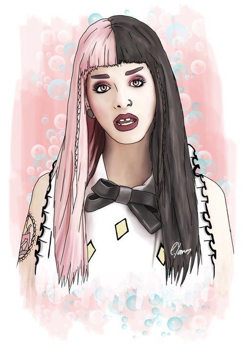 166 Best Images About Melanie Martinez On Pinterest