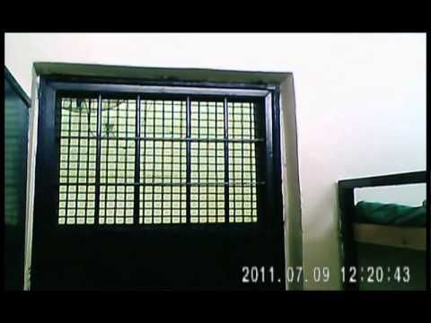 Hidden video camera inside Israeli prison ... this is a MUST WATCH ... it's infuriating ... kd