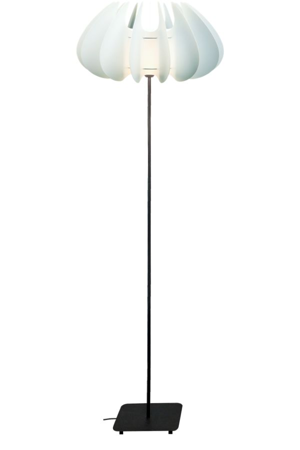 Michelle Jewel floor lamp