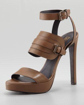 Belstaff #shoes #heels #sandals 55% OFF!