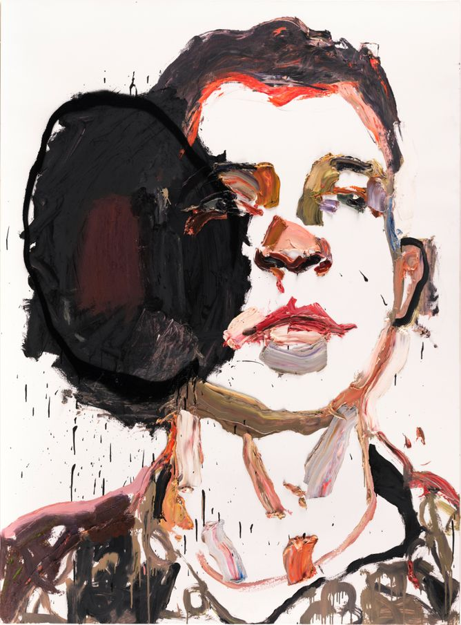 An important exhibition currently on at John Curtin Gallery, Perth. Ben Quilty explores soldiers' suffering from PTSD and depression, After Afghanistan. I highly reccommend, very emotional and excellent art and artist and theme.Two artists go to war – Shaun Gladwell and Ben Quilty
