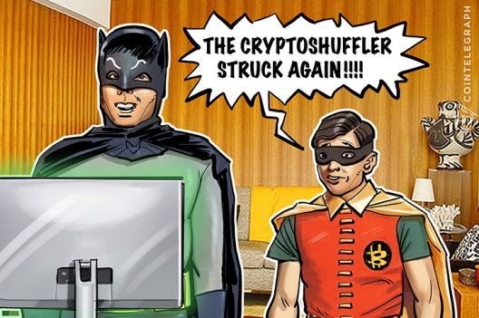Cryptoshuffler Proves Bitcoin Owners Susceptible to Malware Steals $150000