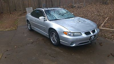 cool  2000 Pontiac Grand Prix GTP Daytona 500 Pace Car Replice - For Sale View more at http://shipperscentral.com/wp/product/2000-pontiac-grand-prix-gtp-daytona-500-pace-car-replice-for-sale/