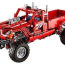 Camioneta pentru marfuri grele (42029)