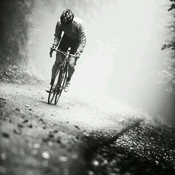 Triathlon Fahrrad Fahren Rennrad Fahrrad