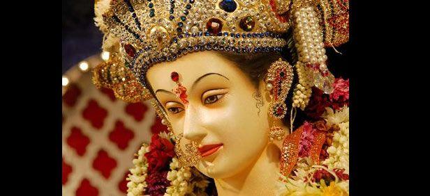Navratri- Navratri 2012- Navratri 2012 Dates- Navratri India- Festival of Navratri
